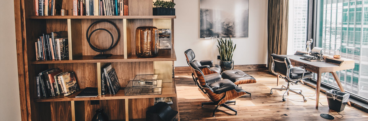 How to energize your home with biophilic design